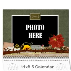2019 Calendar Mix 2 By Lisa Minor Cover