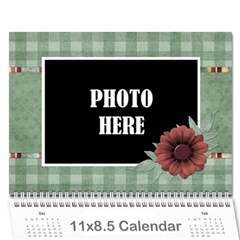 2015 Quilted Calendar 1 By Lisa Minor   Wall Calendar 11  X 8 5  (12 Months)   Dihxp6putboa   Www Artscow Com Cover