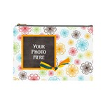 May I? Large Cosmetic Bag - Cosmetic Bag (Large)