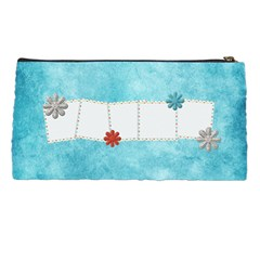 May I? Pencil Case By Lisa Minor   Pencil Case   E7jmlskmcmdc   Www Artscow Com Back