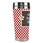 Christmas Dazzle Travel Mug - Stainless Steel Travel Tumbler