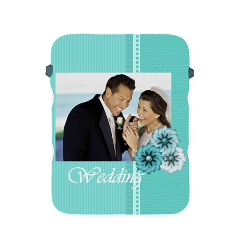 Wedding By Wedding   Apple Ipad 2/3/4 Protective Soft Case   Nfiw2d3wf2nf   Www Artscow Com Front