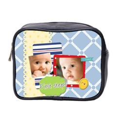 Baby By Baby   Mini Toiletries Bag (two Sides)   Fqbh6kzw1fim   Www Artscow Com Front