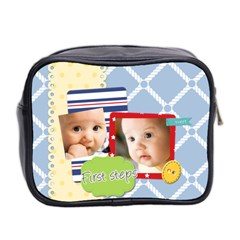 Baby By Baby   Mini Toiletries Bag (two Sides)   Fqbh6kzw1fim   Www Artscow Com Back