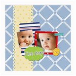 baby - Medium Glasses Cloth (2 Sides)