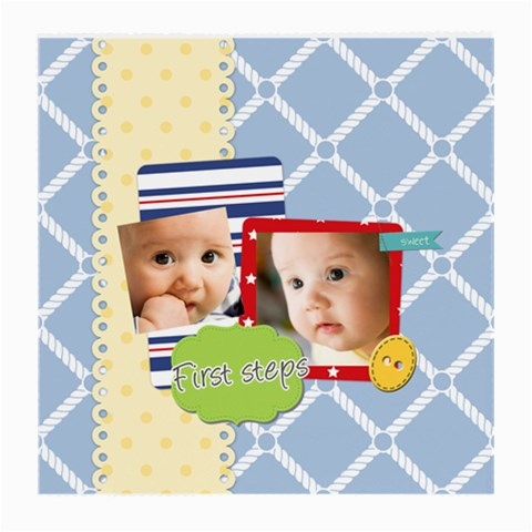 Baby By Baby   Medium Glasses Cloth   K46x4sh5qmru   Www Artscow Com Front