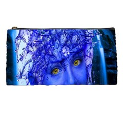 Water Nymph Pencil Case by icarusismartdesigns