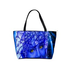 Water Nymph Large Shoulder Bag by icarusismartdesigns