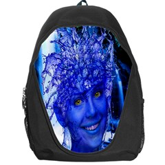 Water Nymph Backpack Bag by icarusismartdesigns