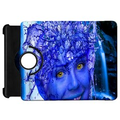 Water Nymph Kindle Fire Hd 7  (1st Gen) Flip 360 Case by icarusismartdesigns