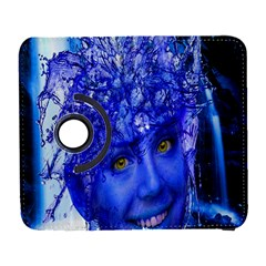 Water Nymph Samsung Galaxy S  Iii Flip 360 Case