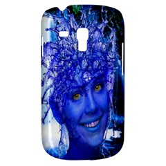 Water Nymph Samsung Galaxy S3 Mini I8190 Hardshell Case by icarusismartdesigns