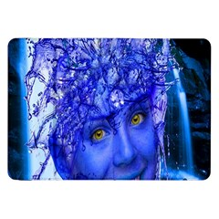 Water Nymph Samsung Galaxy Tab 8 9  P7300 Flip Case