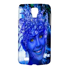 Water Nymph Samsung Galaxy S4 Active (i9295) Hardshell Case
