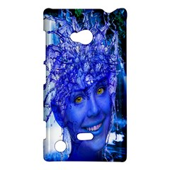 Water Nymph Nokia Lumia 720 Hardshell Case by icarusismartdesigns
