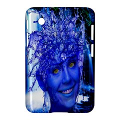 Water Nymph Samsung Galaxy Tab 2 (7 ) P3100 Hardshell Case  by icarusismartdesigns