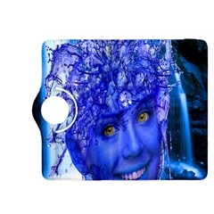 Water Nymph Kindle Fire Hdx 8 9  Flip 360 Case by icarusismartdesigns