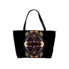 African Goddess Large Shoulder Bag