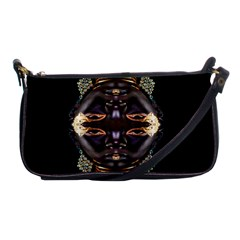 African Goddess Evening Bag by icarusismartdesigns