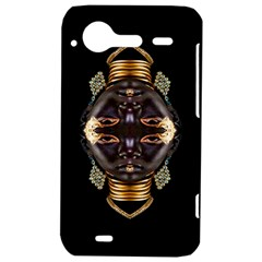 African Goddess HTC Incredible S Hardshell Case  by icarusismartdesigns