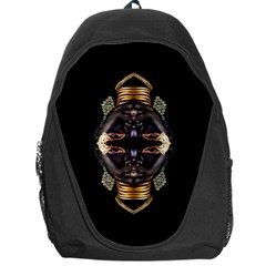 African Goddess Backpack Bag by icarusismartdesigns