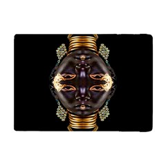 African Goddess Apple Ipad Mini Flip Case by icarusismartdesigns