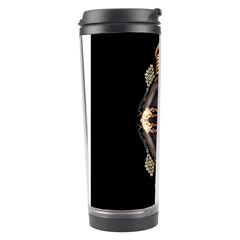 African Goddess Travel Tumbler by icarusismartdesigns