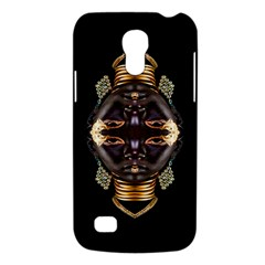 African Goddess Samsung Galaxy S4 Mini (gt I9190) Hardshell Case  by icarusismartdesigns