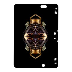 African Goddess Kindle Fire Hdx 8 9  Hardshell Case by icarusismartdesigns