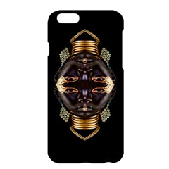 African Goddess Apple Iphone 6 Plus Hardshell Case