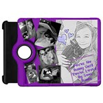 Kelsie s Kindle Cover - Kindle Fire HD Flip 360 Case