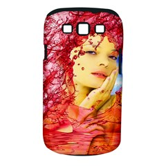 Tears Of Blood Samsung Galaxy S Iii Classic Hardshell Case (pc+silicone) by icarusismartdesigns