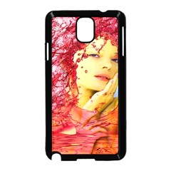 Tears Of Blood Samsung Galaxy Note 3 Neo Hardshell Case (black)