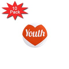 Youth Concept Design 01 1  Mini Button Magnet (10 Pack) by dflcprints