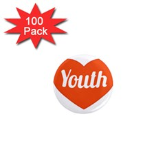 Youth Concept Design 01 1  Mini Button Magnet (100 Pack) by dflcprints