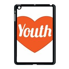 Youth Concept Design 01 Apple Ipad Mini Case (black) by dflcprints