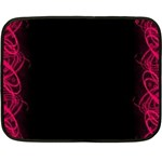 Perel s Blanket - Fleece Blanket (Mini)