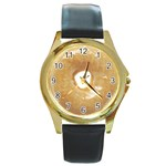 Picture_257 Round Gold Metal Watch
