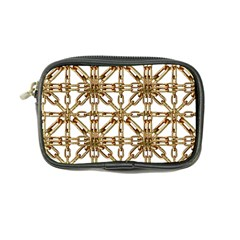 Chain Pattern Collage Coin Purse by dflcprints