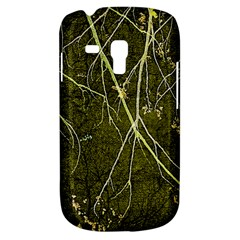 Wild Nature Collage Print Samsung Galaxy S3 Mini I8190 Hardshell Case by dflcprints