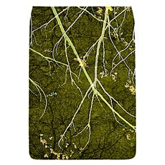 Wild Nature Collage Print Removable Flap Cover (small) by dflcprints