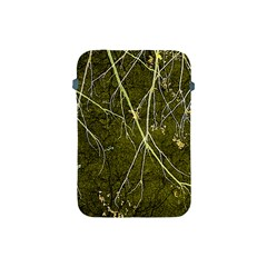 Wild Nature Collage Print Apple Ipad Mini Protective Sleeve by dflcprints