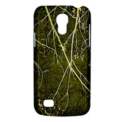Wild Nature Collage Print Samsung Galaxy S4 Mini (gt I9190) Hardshell Case  by dflcprints