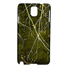 Wild Nature Collage Print Samsung Galaxy Note 3 N9005 Hardshell Case by dflcprints