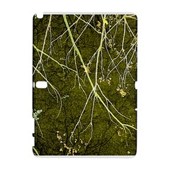 Wild Nature Collage Print Samsung Galaxy Note 10 1 (p600) Hardshell Case by dflcprints