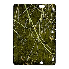 Wild Nature Collage Print Kindle Fire Hdx 8 9  Hardshell Case by dflcprints