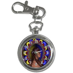 New Romantic Key Chain Watch by icarusismartdesigns