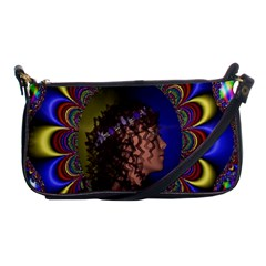New Romantic Evening Bag by icarusismartdesigns
