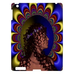 New Romantic Apple Ipad 3/4 Hardshell Case by icarusismartdesigns