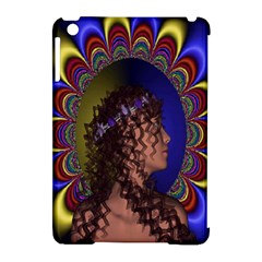 New Romantic Apple Ipad Mini Hardshell Case (compatible With Smart Cover) by icarusismartdesigns